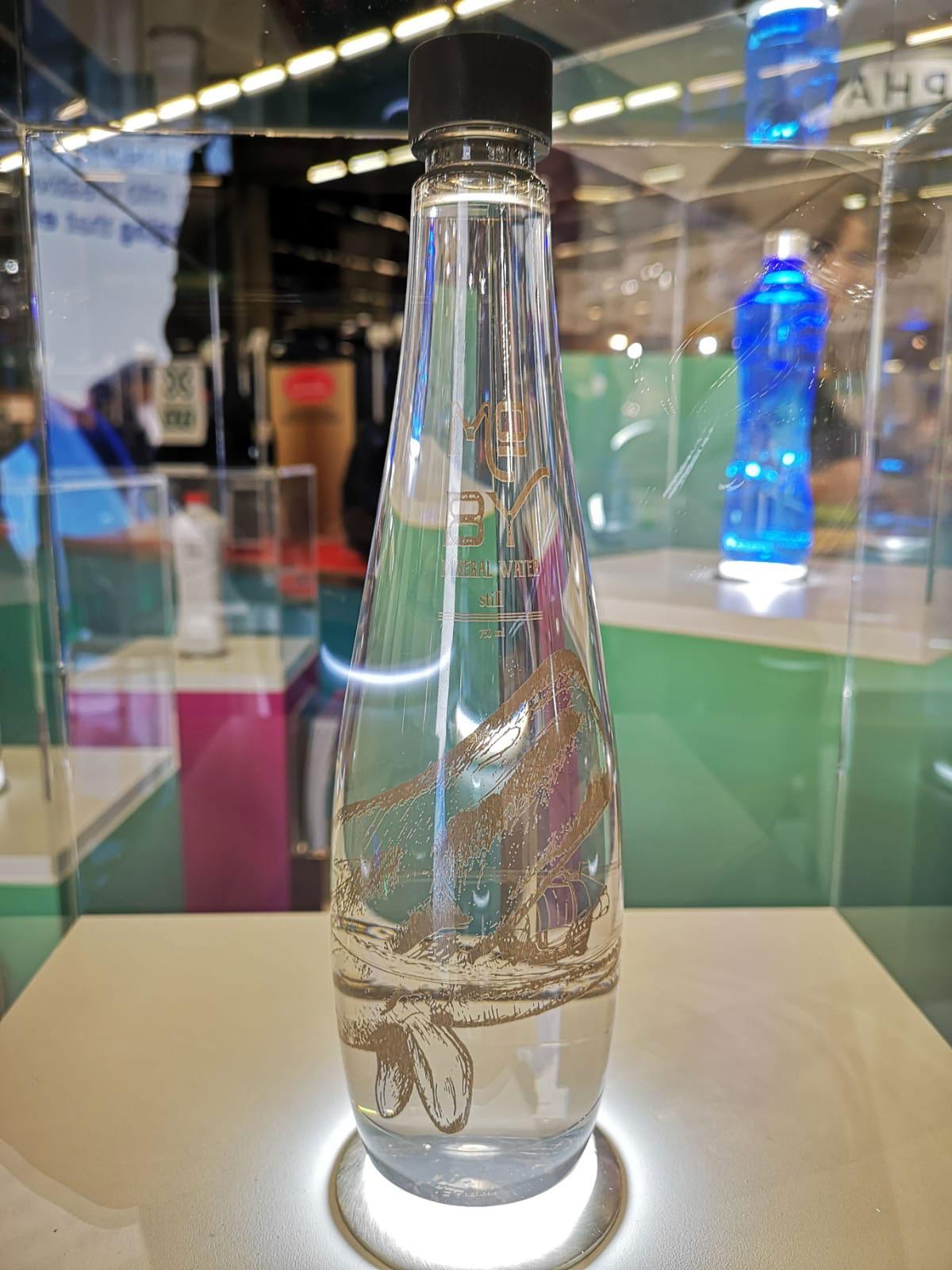 Moby Bottle