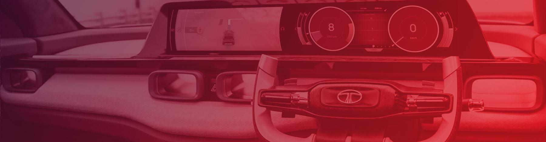 Tata Motors unveils H2X concept car at Geneva Motor Show